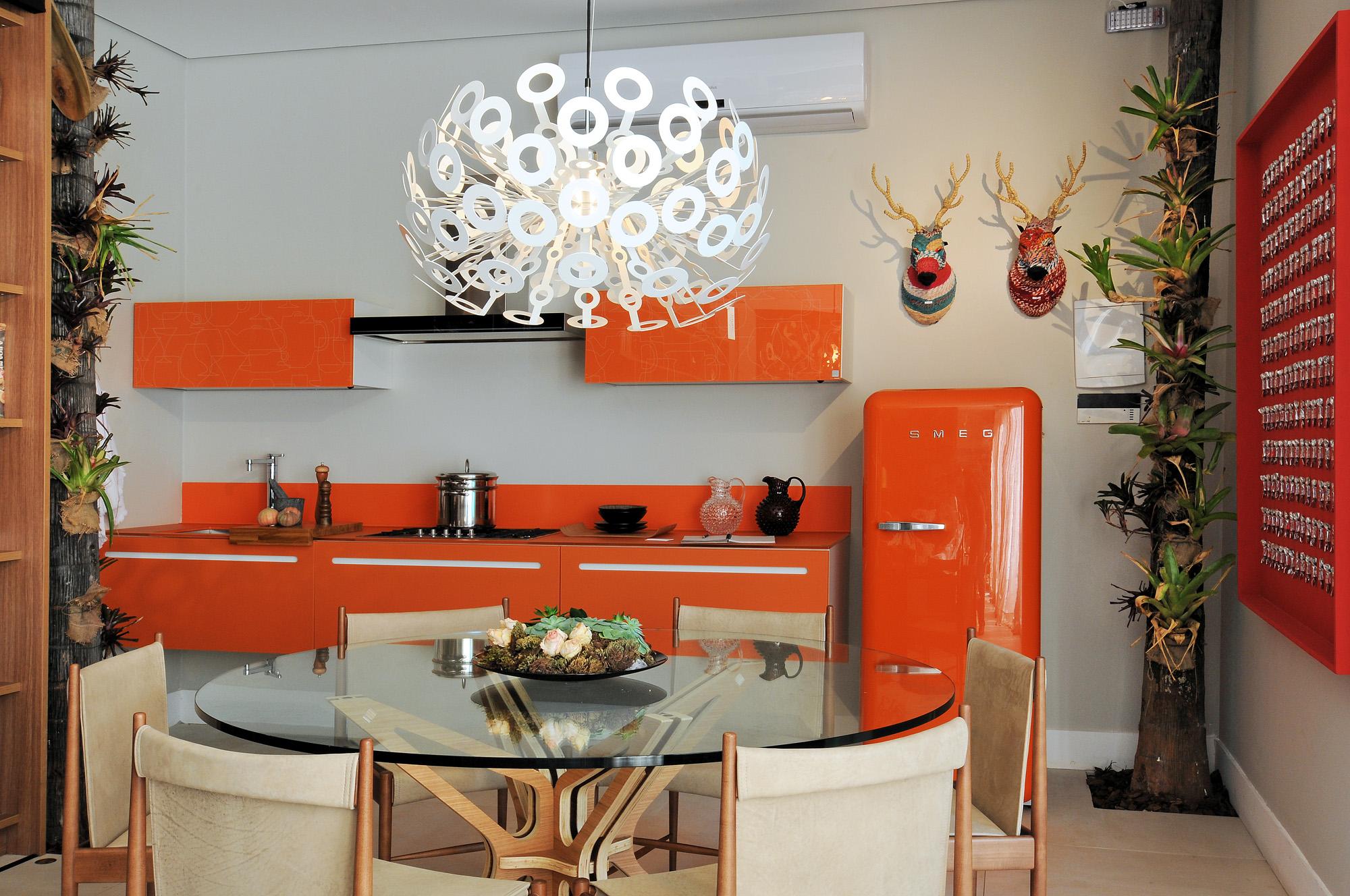 Cozinha Gourmet: a Nova Sala de Estar Casa Cor Goiás 2011 Blog  #B63915 2000 1328